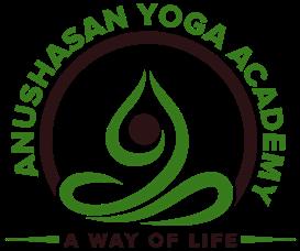 Anushasan Yoga